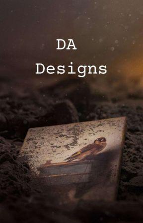 DA Designs | Open by darkacademia_com