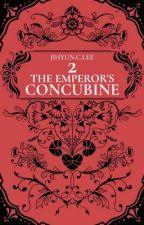 The Emperor's Concubine 2 by JCHoneyLee