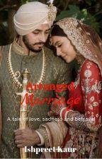 Arranged Marriage  by desi_ishi