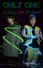 Only ONE by Samjeon_
