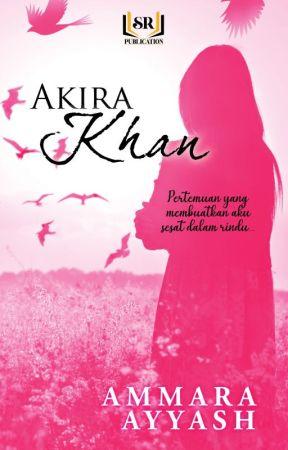 AKIRA KHAN by AmmaraAyyash