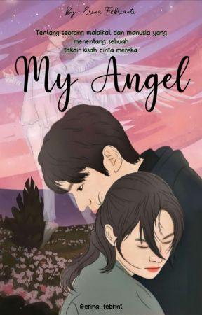 MY ANGEL by erina_febrint