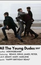 All The Young Dudes di sat4nx