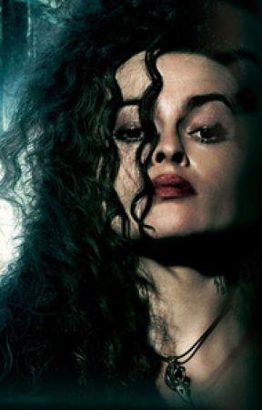 Queens - Bellatrix x fem reader - Marvel x Harry Potter crossover by depressedbean678
