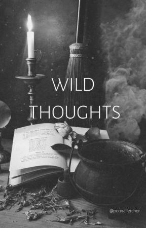 Wild Thoughts • WOLFSTAR by pooxafletcher