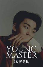 Young Master - [ A He Xinlong fan-fic ] by Sajidasaba08
