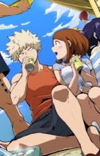 Kacchako Headcanons For The Soul by kacchako_100_works