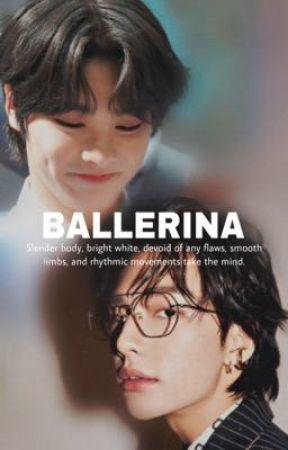 Ballerina  by cx_iie