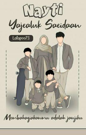 Nayti Yajealuk Saeidaan (HIATUS) by lalapoo73
