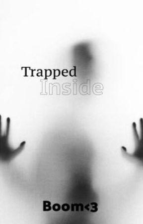 Trapped Inside by akikoganei
