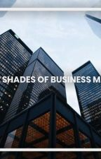 50 Shades of Business Men by IBlameTumblr
