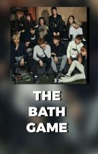 "The bath game ""Daruma-san"" (BTS × Blackpink ) Horror by so_s38"
