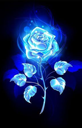 Blue Beauty by septemberoctober123