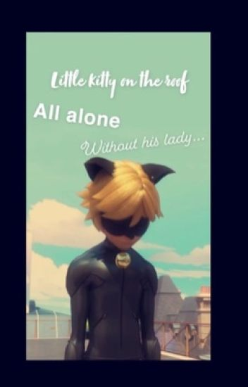 Chat noir and marinette fanfic