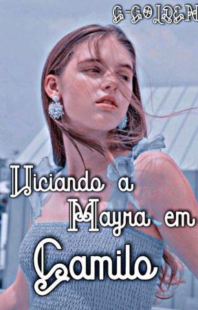 Viciando a Mayra em Camiloo by Summer_Sabina