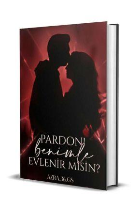 Pardon, Benimle Evlenir misin? by azram_36_GS