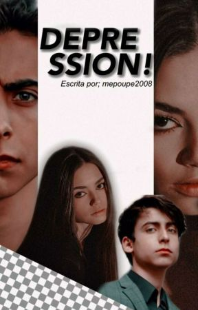 Depression- aidan gallagher by mepoupe2008