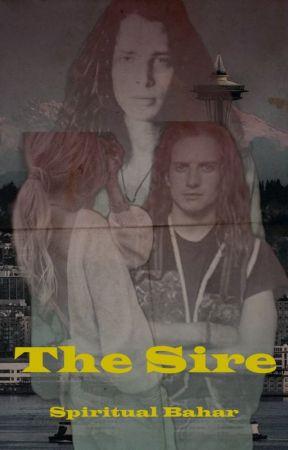 The Sire by SpiritualBahar