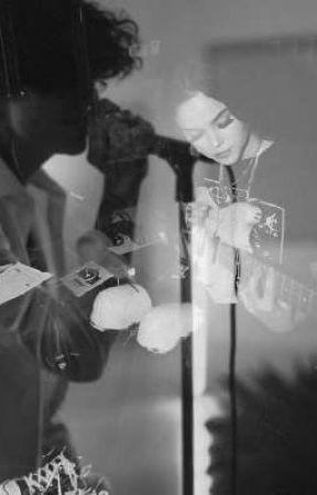 𝖙𝖍𝖊 𝖌𝖚𝖎𝖙𝖆𝖗𝖎𝖘𝖙 𝖌𝖎𝖗𝖑 - Jaden Hossler by vashappining28