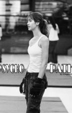 Psychopath by istangay_GG