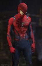 Superior Spider-Man by samrocks57