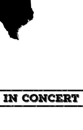 In Concert by MiloshPetrik