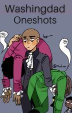 Washingdad Oneshots 《REQUESTS OPEN》 by Marigold_7
