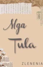 Mga Tula   Collection of Poems by zlelenia