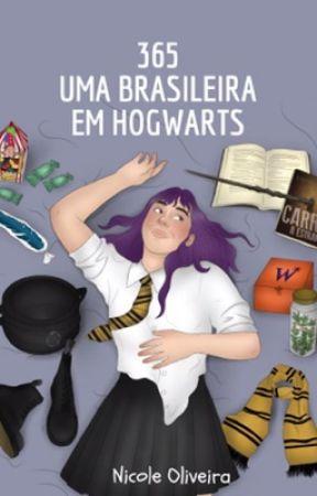 365 - Uma Brasileira em Hogwarts - Fred Weasley by colovariagirl