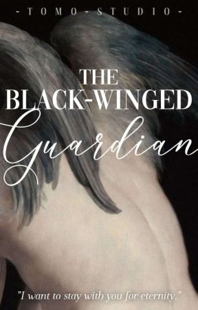 The Black-Winged Guardian by -TOMO-STUDIO-