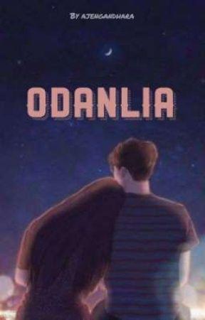 OdanLia by ajengandhara