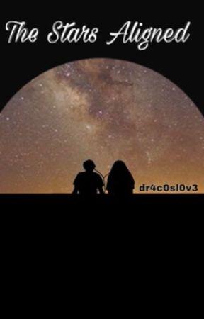The Stars Aligned  by dr4c0sl0v3