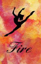 Fire by Dance43hg