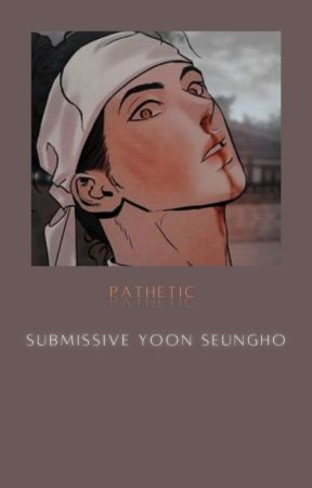 Pathetic-Sub Yoon Seungho by kakashilover21