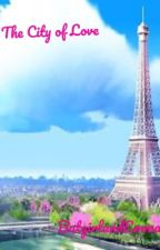 The City of Love (Luka Couffaine/Viperion fanfic) by BatgirlandEmma