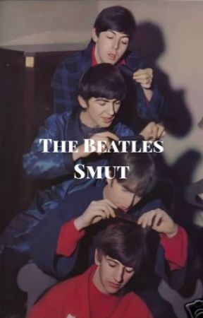 The Beatles Smut by currently_sober