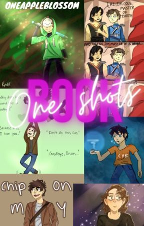 One Shots ;) by OneAppleBlossom