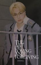 The Art of Loving and Forgiving | Park Jeongseong by riellesfelicity