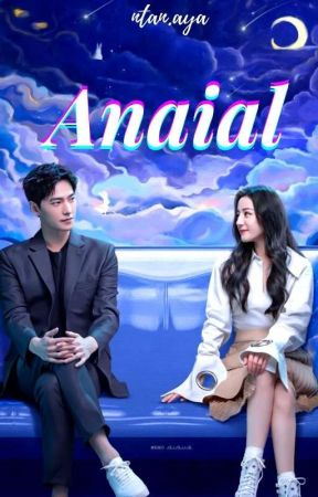 ANAIAL [ on going ] by i_anyzll