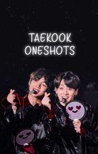||Taekook oneshots||  by _friends_10