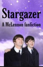 Stargazer. (Mclennon Fan fiction) by AbsterMite