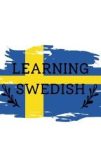 Learning Swedish by witchy98
