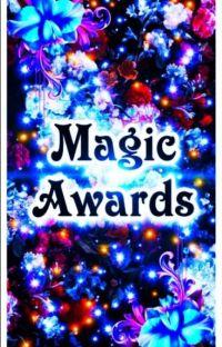 MAGIC AWARDS ✨ cover