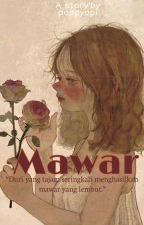 Mawar by poppyopi