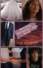 He is mine, and I am his - Juke Fanfic by Im_a_weirdoo20