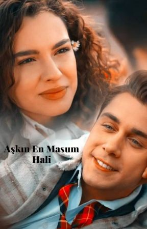 Aşkın En Masum Hali by OnurYazqii