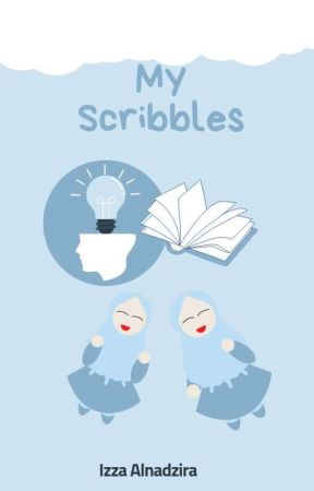 My Scribbles by Alnadzira