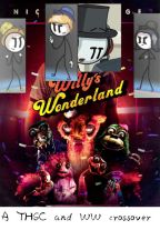 Willy's Wonderland: the Fight by ToppatClanGaming