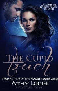The Cupid Touch cover