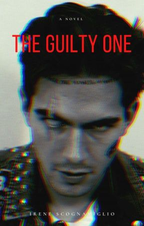 The Guilty One  by helloire_